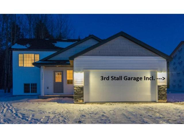 lot 15 blk 5 Wolves Street, Brainerd, MN 56401 (#4916238) :: The Preferred Home Team