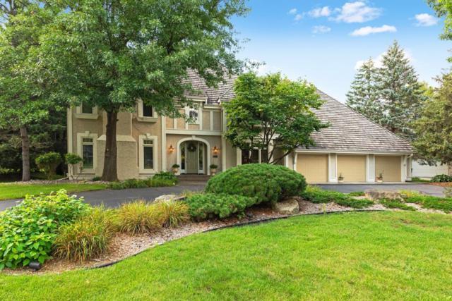 10540 Purdey Road, Eden Prairie, MN 55347 (#4933519) :: House Hunters Minnesota- Keller Williams Classic Realty NW
