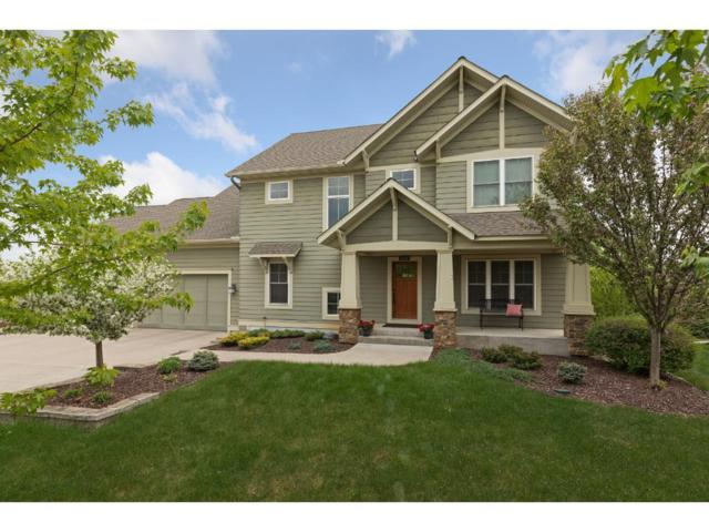 3449 Windmill Curve, Woodbury, MN 55129 (#4936323) :: The Preferred Home Team