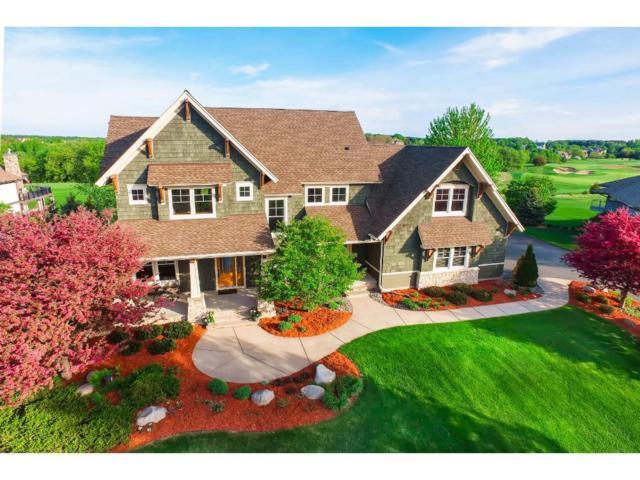 321 Lindsay Road, Hudson, WI 54016 (#4938336) :: The Preferred Home Team