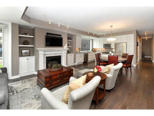 3970 Wooddale Avenue S 101D, Saint Louis Park, MN 55416 (#4943704) :: The Preferred Home Team