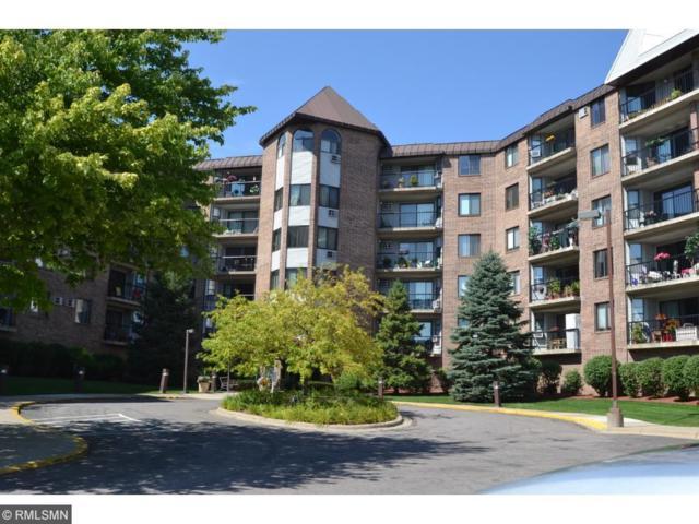 2601 Kenzie Terrace #324, Saint Anthony, MN 55418 (#4947927) :: The Preferred Home Team