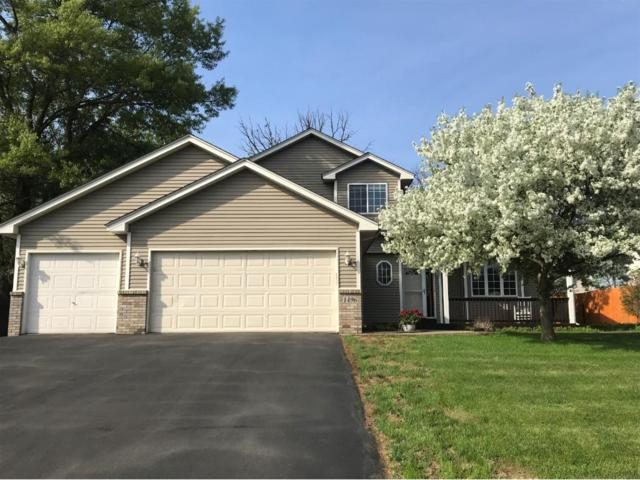 1496 155th Avenue, Andover, MN 55304 (#4949800) :: The Hergenrother Group North Suburban