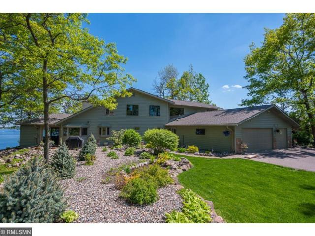 10560 Pine Song Drive SW, Fairview Twp, MN 56468 (#4950310) :: The Hergenrother Group North Suburban