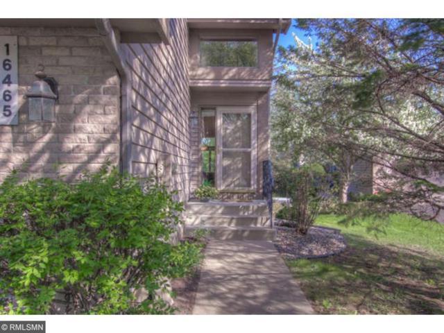 16465 Ellerdale Lane, Eden Prairie, MN 55346 (#4956008) :: Team Winegarden