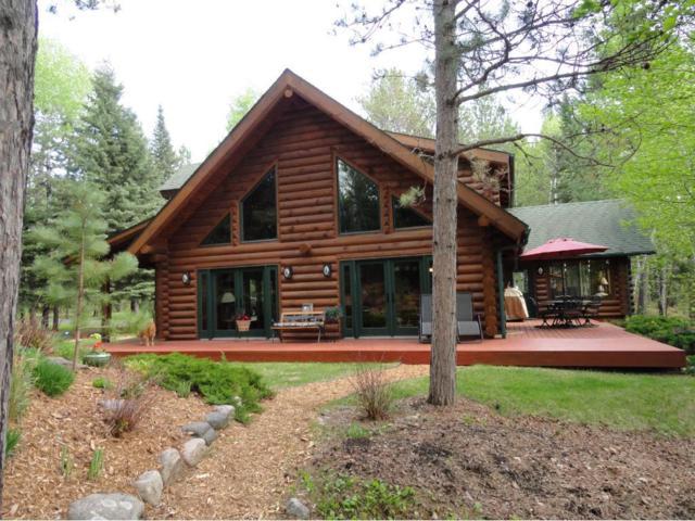 5961 Voyageurs Trail, Biwabik, MN 55708 (#4957085) :: The Preferred Home Team
