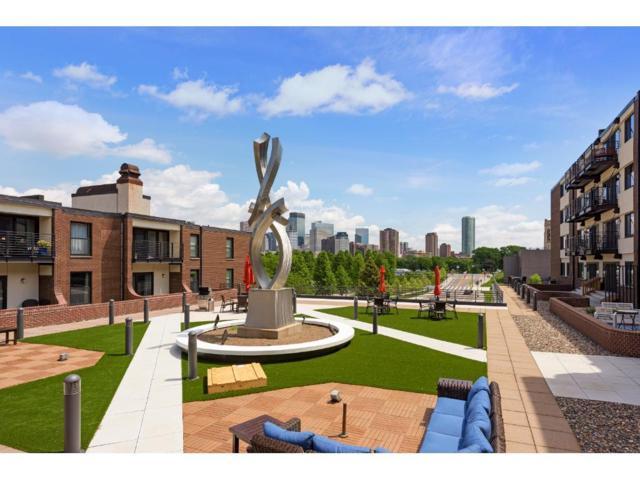 50 Groveland Terrace C101, Minneapolis, MN 55403 (#4957833) :: The Preferred Home Team