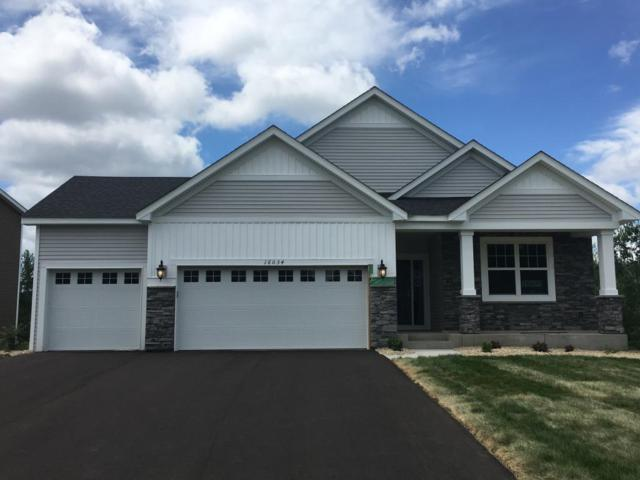 16034 Sapphire Street NW, Ramsey, MN 55303 (#4962142) :: The Preferred Home Team