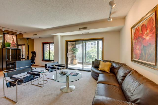 1235 Yale Place #708, Minneapolis, MN 55403 (#4967837) :: The Preferred Home Team