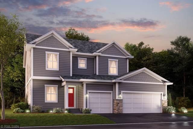 15412 75th Circle NE, Otsego, MN 55330 (#4968179) :: House Hunters Minnesota- Keller Williams Classic Realty NW