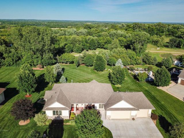 1545 Ivy Avenue N, Lake Elmo, MN 55042 (#4968326) :: Olsen Real Estate Group