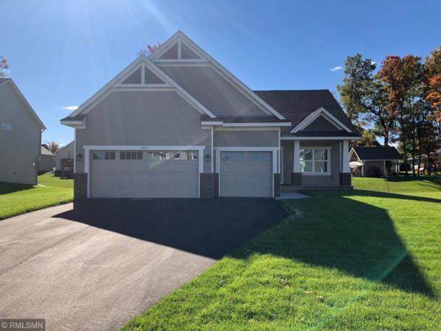 2920 129th Avenue NE, Blaine, MN 55449 (#4969725) :: The Sarenpa Team