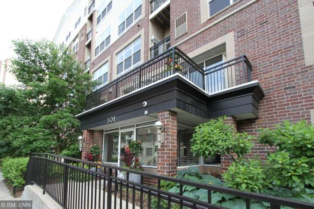 301 Oak Grove Street #101, Minneapolis, MN 55403 (#4985904) :: The Sarenpa Team