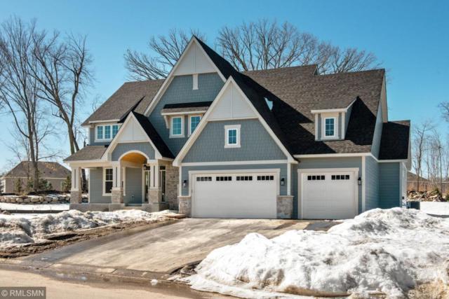729 Woodland Hill Court, Medina, MN 55340 (#4989750) :: House Hunters Minnesota- Keller Williams Classic Realty NW