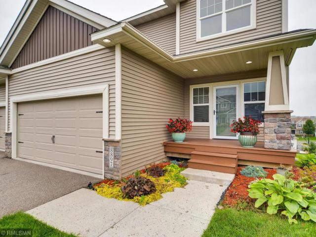 8897 197th Street W, Lakeville, MN 55044 (#4997555) :: The Snyder Team