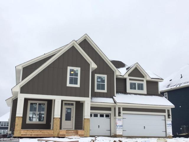 4145 Lavender Avenue N, Lake Elmo, MN 55042 (#4999627) :: Olsen Real Estate Group