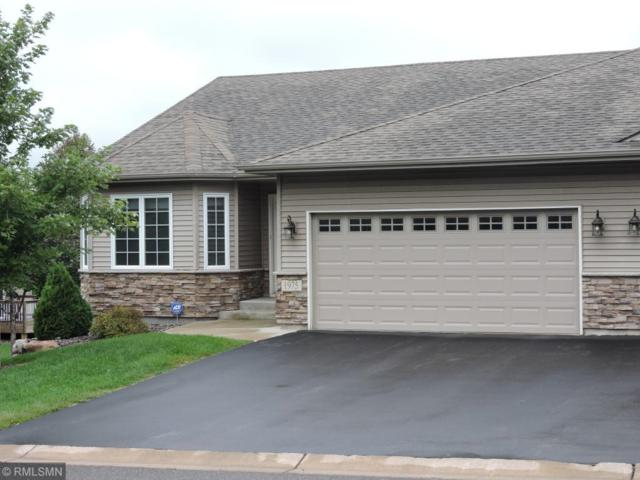 1975 Castle Court E, Maplewood, MN 55109 (#4999966) :: The MN Team