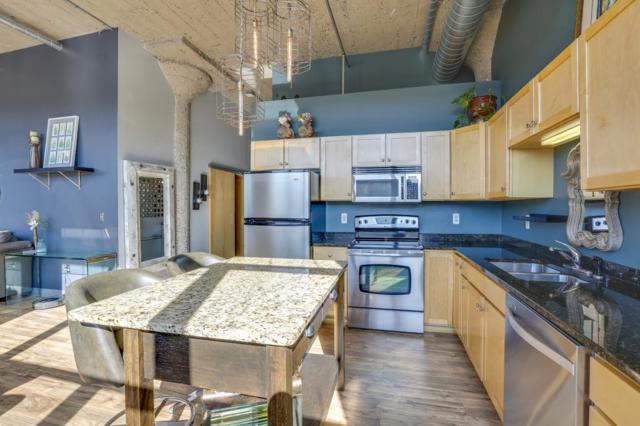 521 S 7th Street #322, Minneapolis, MN 55415 (#5000883) :: The Preferred Home Team
