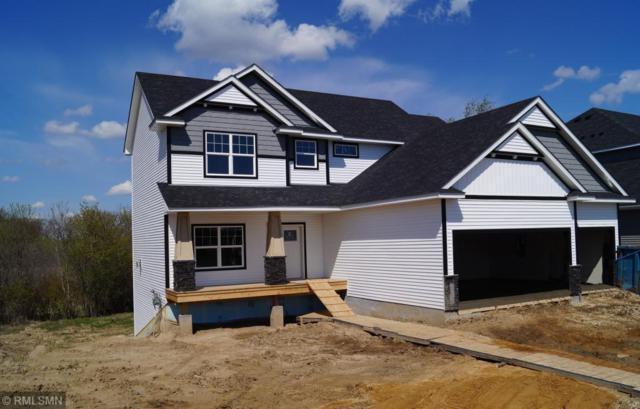 20630 Hamlet Avenue N, Forest Lake, MN 55025 (#5028343) :: House Hunters Minnesota- Keller Williams Classic Realty NW