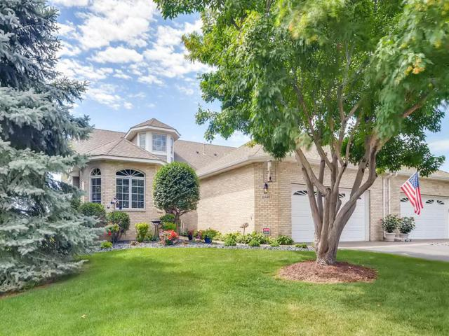 10440 Eagle Pointe Trail, Woodbury, MN 55129 (#5028631) :: The Snyder Team