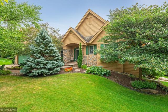 5025 Park Terrace, Edina, MN 55436 (#5028807) :: House Hunters Minnesota- Keller Williams Classic Realty NW