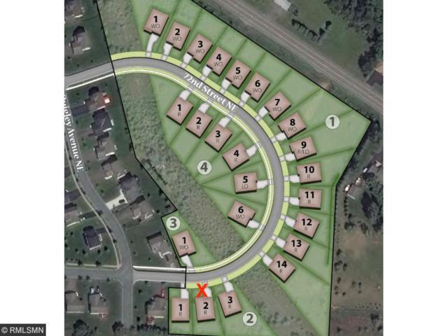 16769 72nd Circle Ne, Otsego, MN 55330 (#5130547) :: House Hunters Minnesota- Keller Williams Classic Realty NW