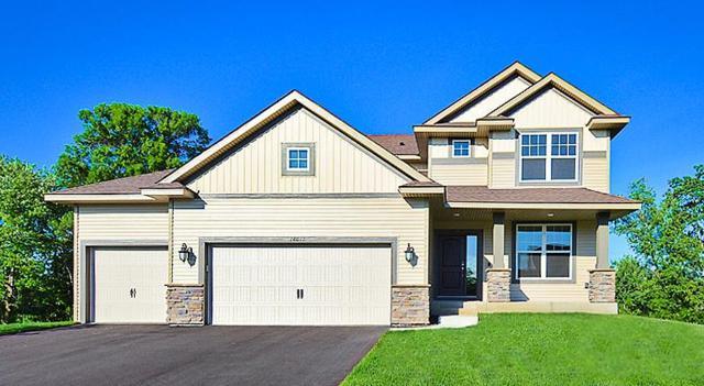 16011 NW Sapphire Street, Ramsey, MN 55303 (#5133745) :: House Hunters Minnesota- Keller Williams Classic Realty NW