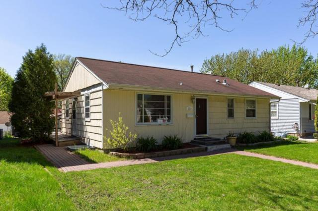 3218 Johnson Street NE, Minneapolis, MN 55418 (#5136960) :: The Odd Couple Team