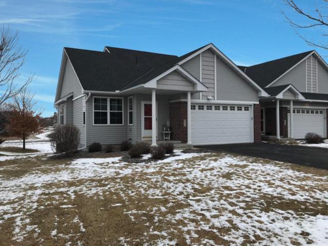 11030 16th Street NE, Saint Michael, MN 55376 (#5138294) :: House Hunters Minnesota- Keller Williams Classic Realty NW
