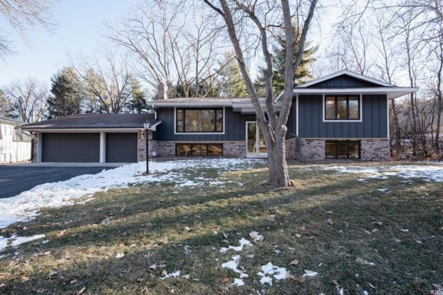 2354 Pagel Road, Mendota Heights, MN 55120 (#5139007) :: The MN Team