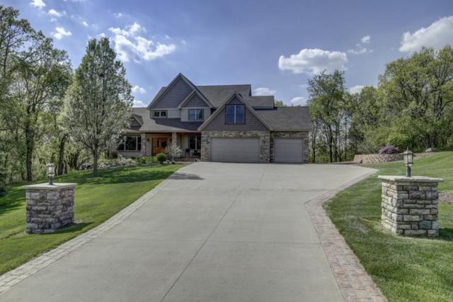 705 Crosby Drive, Hudson, WI 54016 (#5139435) :: Olsen Real Estate Group