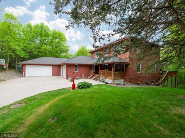 10303 Kahler Avenue NE, Otsego, MN 55362 (#5139475) :: House Hunters Minnesota- Keller Williams Classic Realty NW