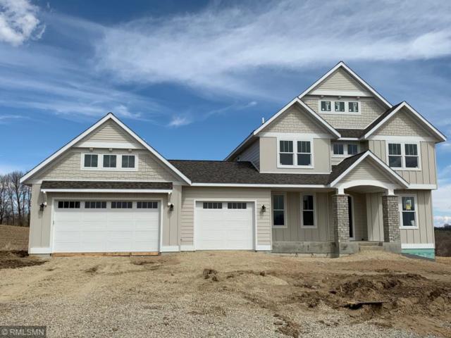 3133 Bella Terra Lane NE, Rochester, MN 55906 (#5141504) :: House Hunters Minnesota- Keller Williams Classic Realty NW