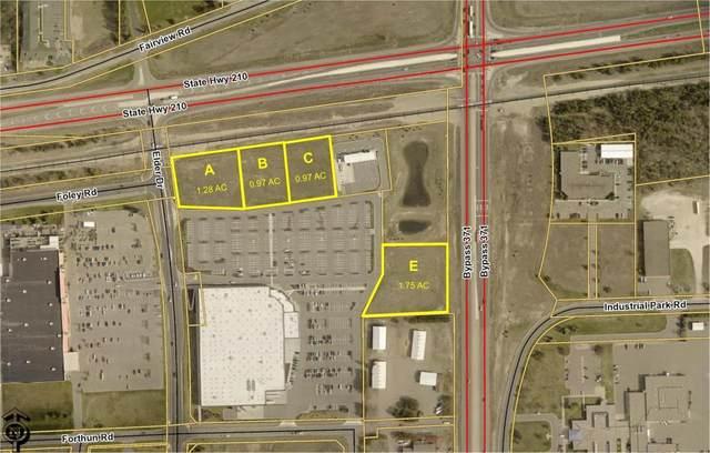 Outlot A Hwy 210, Baxter, MN 56425 (#5141826) :: Straka Real Estate