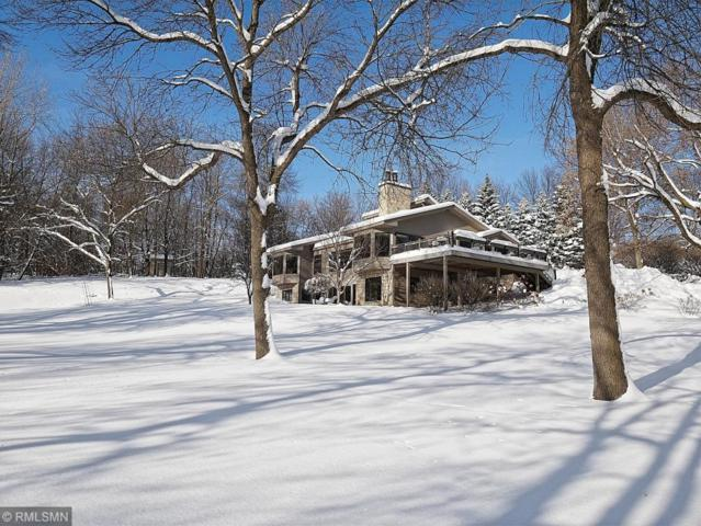 4565 Pioneer Trail, Medina, MN 55340 (#5142297) :: House Hunters Minnesota- Keller Williams Classic Realty NW