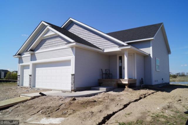 20910 Hardwood Road N, Forest Lake, MN 55025 (#5143889) :: House Hunters Minnesota- Keller Williams Classic Realty NW
