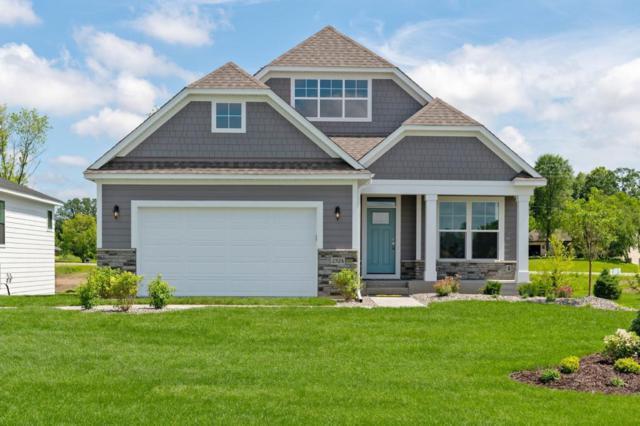 2324 Keystone Avenue NE, Saint Michael, MN 55376 (#5144763) :: House Hunters Minnesota- Keller Williams Classic Realty NW