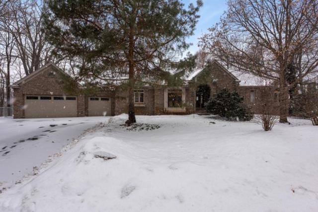 4820 Lodge Lane, Greenwood, MN 55331 (#5145289) :: Centric Homes Team