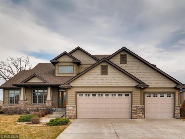 18943 100th Avenue N, Maple Grove, MN 55311 (#5148314) :: House Hunters Minnesota- Keller Williams Classic Realty NW