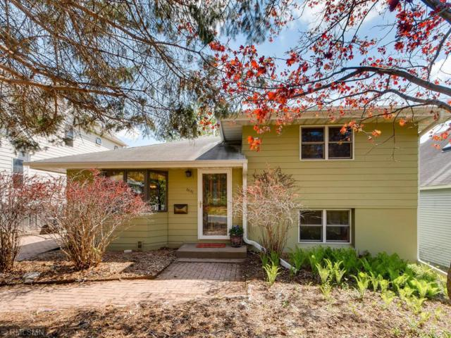 6141 Brookview Avenue, Edina, MN 55424 (#5149656) :: House Hunters Minnesota- Keller Williams Classic Realty NW