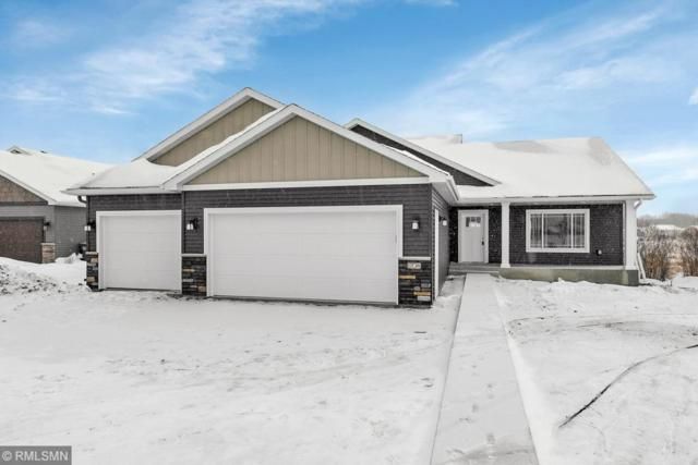 1708 Knottingham Drive, Sartell, MN 56377 (#5149791) :: House Hunters Minnesota- Keller Williams Classic Realty NW