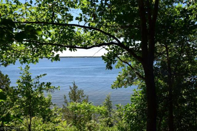 Lot 4 Ossego W, Nisswa, MN 56468 (MLS #5150109) :: The Hergenrother Realty Group