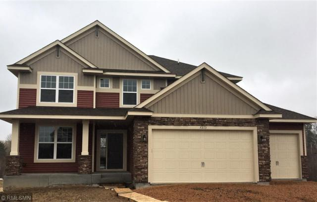 7213 208th Circle N, Forest Lake, MN 55025 (#5192164) :: House Hunters Minnesota- Keller Williams Classic Realty NW