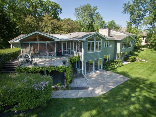 4604 Merilane Avenue, Edina, MN 55436 (#5194165) :: House Hunters Minnesota- Keller Williams Classic Realty NW