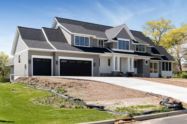 6237 Knoll Drive, Edina, MN 55436 (#5194813) :: House Hunters Minnesota- Keller Williams Classic Realty NW