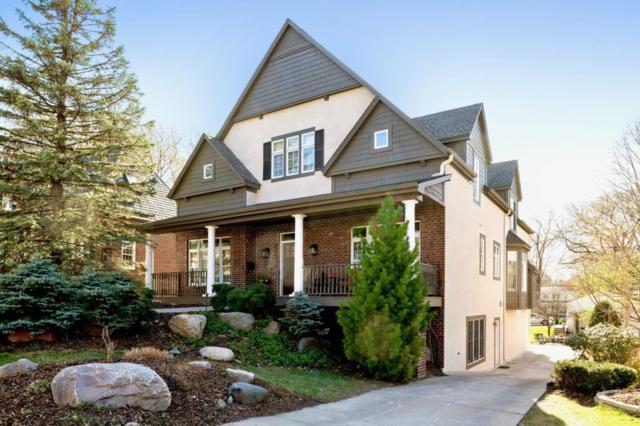 3812 Abbott Avenue S, Minneapolis, MN 55410 (#5198028) :: House Hunters Minnesota- Keller Williams Classic Realty NW