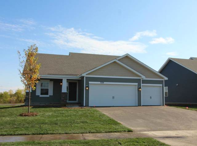 7274 Parson Avenue NE, Otsego, MN 55330 (#5199774) :: House Hunters Minnesota- Keller Williams Classic Realty NW