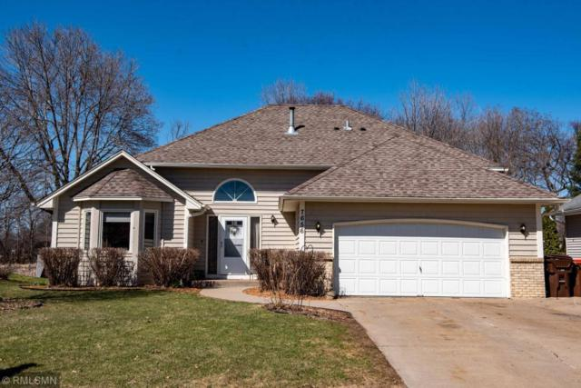 7656 Upper 19th Street N, Oakdale, MN 55128 (#5200725) :: The Snyder Team