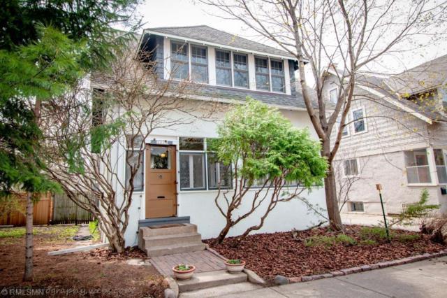 3319 W 46th Street, Minneapolis, MN 55410 (#5201314) :: House Hunters Minnesota- Keller Williams Classic Realty NW