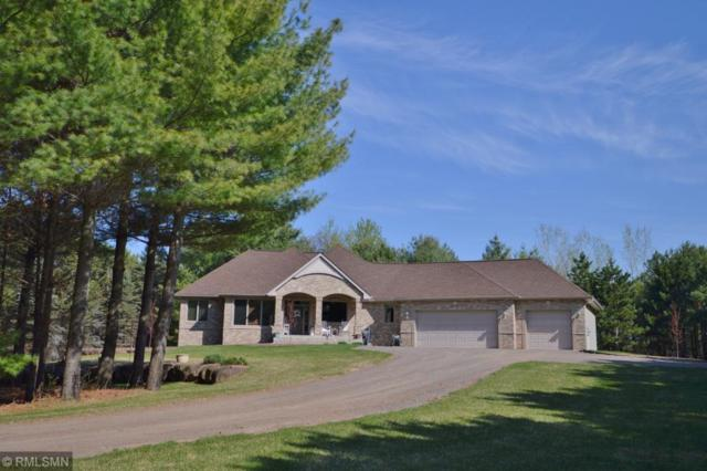 13206 269th Avenue NW, Zimmerman, MN 55398 (#5201446) :: The Odd Couple Team